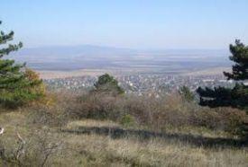 Nyakas hegy