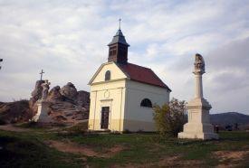 Kőhegy Budaörs