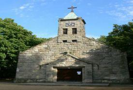Agárdi Szent István Római Katolikus Templom