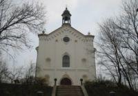 Boldogasszony kápolna