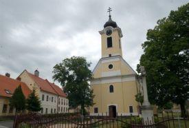 Szent Erzsébet Katolikus Templom