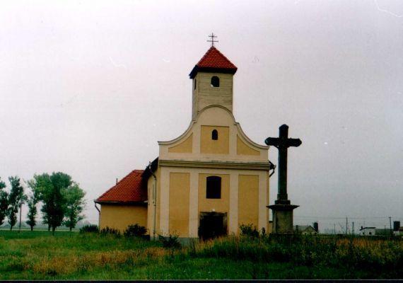 Hanyi Kápolna, Erdőtelek