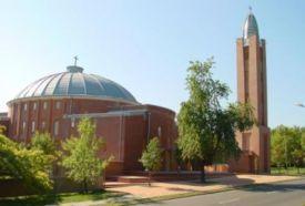 Szent Család Templom