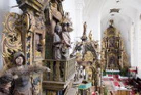 Római Katolikus Minorita Templom