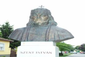 Szent István Király Római Katolikus Plébániatemplom