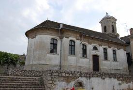 Gyümölcsoltó Boldogasszony Görögkeleti Plébániatemplom-Kis Szerb Templom