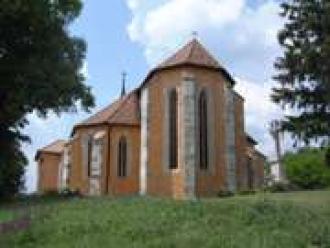Mátraverebélyi Római Katolikus Plébániatemplom