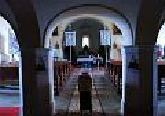 Szent Bertalan Római Katolikus Templom, Koppányszántó