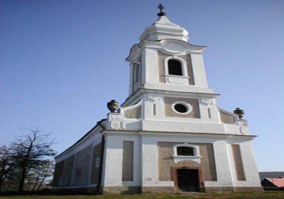 Kővágóörsi Evangélikus Templom, Kővágóörs