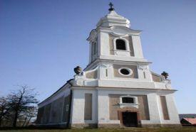Kővágóörsi Evangélikus Templom