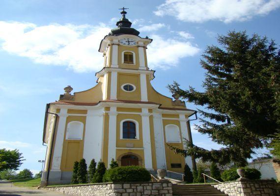 Bonyhádi Evangélikus Templom, Bonyhád