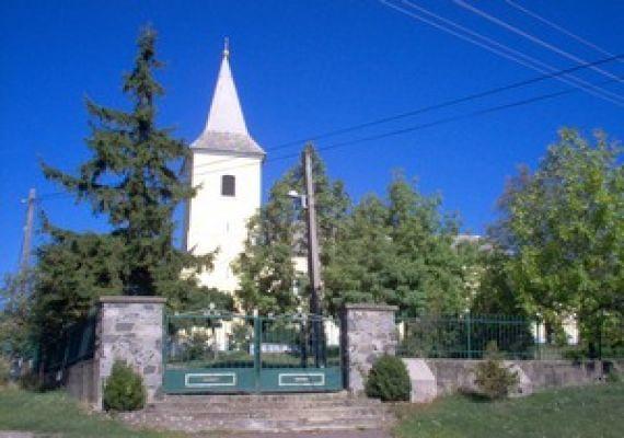 Római Katolikus Templom, Domoszló