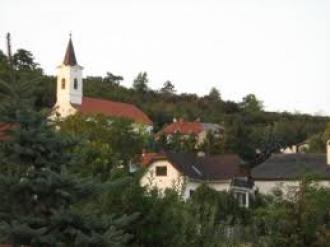Alsóörs-Lovas Református Társegyházközség Alsóörsi Temploma