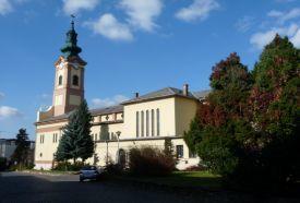 Jézus Szíve templom (Felsővárosi templom)