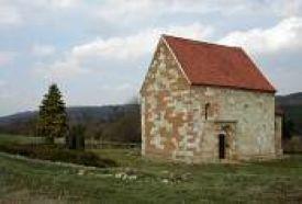 Árpád-kori Római Katolikus műemlék templom