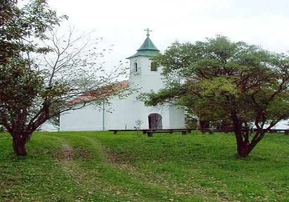 Szent Lőrinc Kápolna, Börzönce
