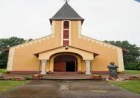 Szent Imre Plébániatemplom