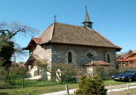 Szent Donát kápolna, Badacsony