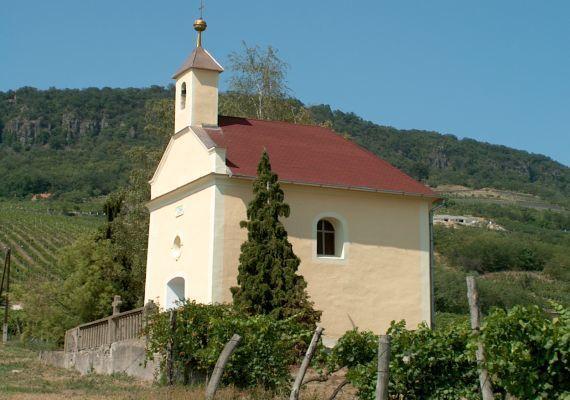 Szent Anna kápolna, Badacsony
