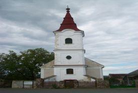 A Nagyvázsonyi Reformátusi Gyülekezet Temploma (Nagyvázsonyi Református Templom)