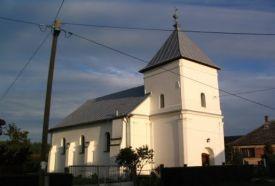 Református Templom Ugornya