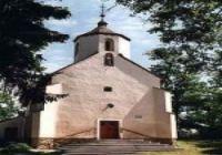 Bolyoki Római Katolikus Templom