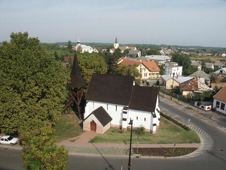 Árpád Kori műemlék Református Templom