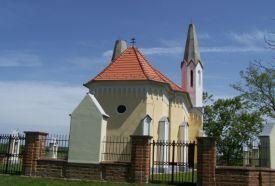 Kálvária (Kápolna)