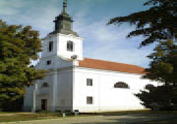 Református Templom, Visz
