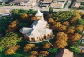 Újvárosi Református Templom