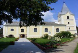 Szent András Római Katolikus Templom