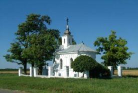Langó kápolna