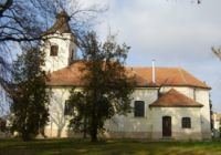 Szent Miklós Templom (Alsósági Római Katolikus Templom)