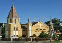 Dunakeszi Evangélikus templom