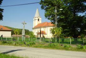 Gyümölcsoltó Boldogasszony Római Katolikus Templom