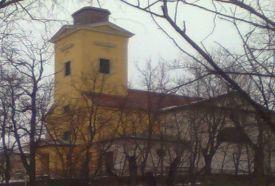 Torbágyi Szűz Mária neve templom
