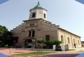 Torbágyi Református Templom