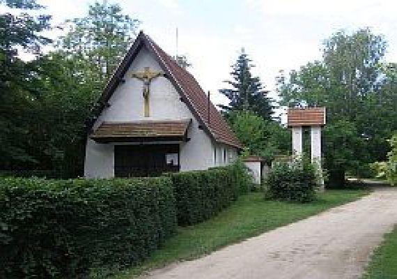 Surányi Kápolna, Pócsmegyer