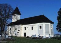 Szent Cecília Templom