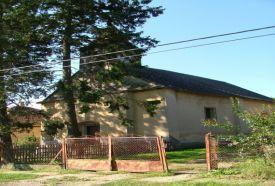 Felsőszendi Református Templom