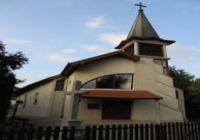 Munkás Szent József Templom