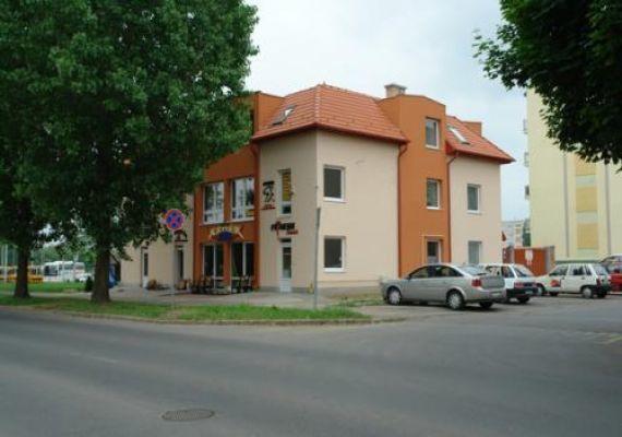 Kerékvár Életerő Központ – Fitness & Fogyiklub, Nyíregyháza