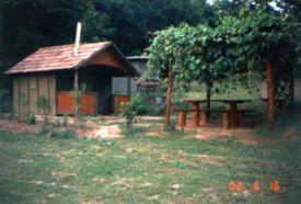 Drégelyvár Nomád Tábor és Szabadidőpark