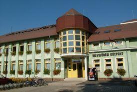 Büki Művelődési és Sportközpont, Könyvtár