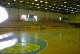 Bethlen Gábor Középiskola, Szakképző Iskola és Kollégium Sportcsarnoka