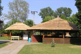 Zöld Paradicsom Szabadidő Központ
