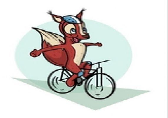 Nádas kerékpárkölcsönző, Agárd