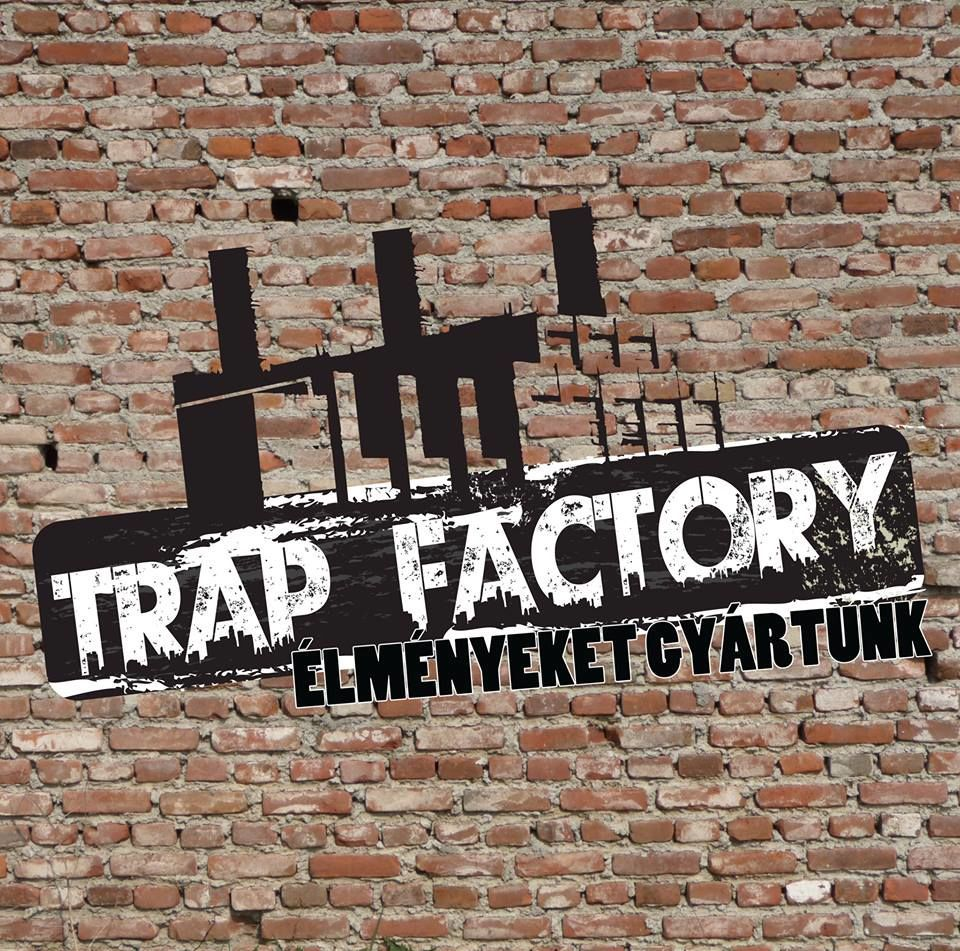 Trap Factory, Budapest