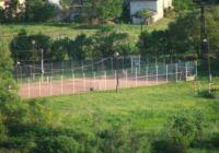 Csokvaományi teniszpálya