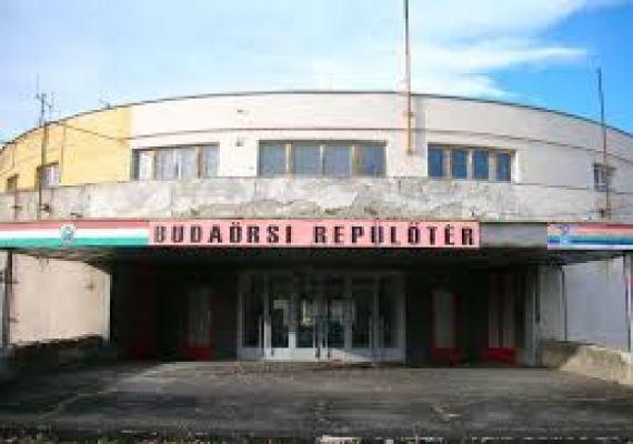 Reptér, Budaörs